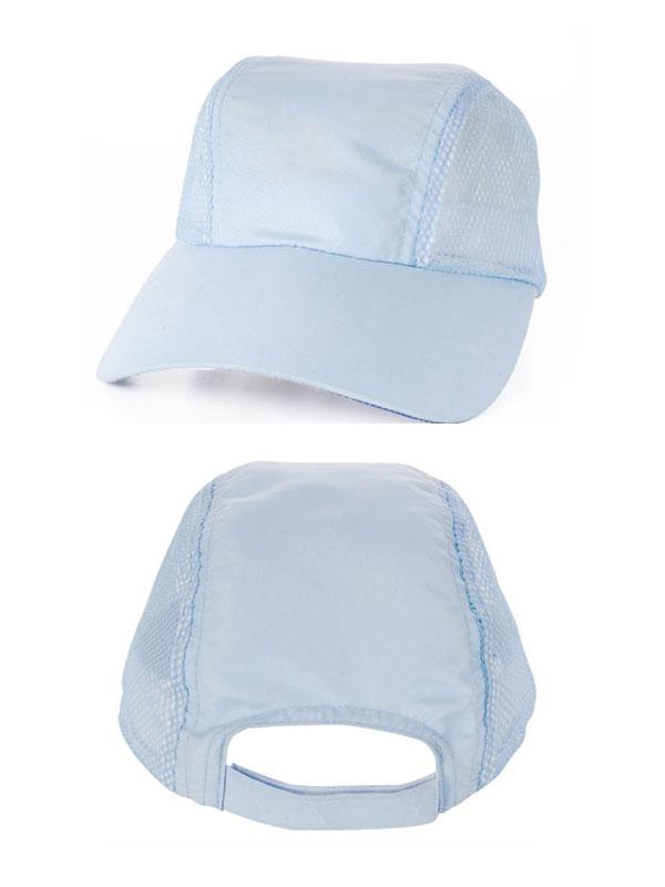 SPORT MESH CAP
